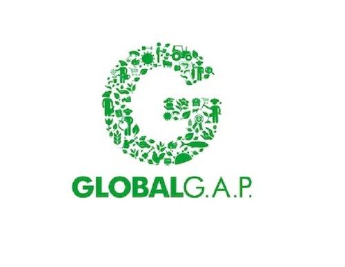 Certificazione GlobalG.A.P