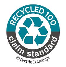 RCS 100 Recycled claim standard