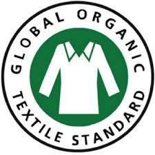Certificazione gots tessile
