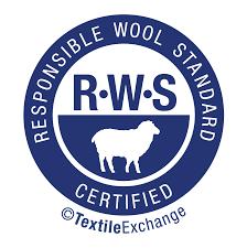 Certificazione rws tessile